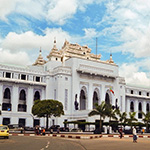 Yangon_City_Hall_2